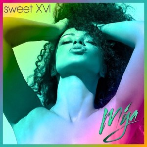Mya - Sweet XVI