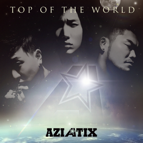 Albumsmixtapes kel mel reviews page 16 aziatix top of the world album stream stopboris Images