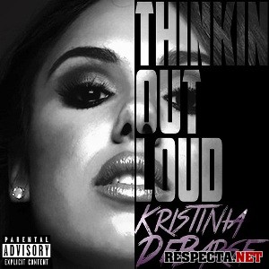 Kristinia DeBarge - Thinking Out Loud