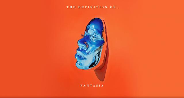 Fantasia - So Blue