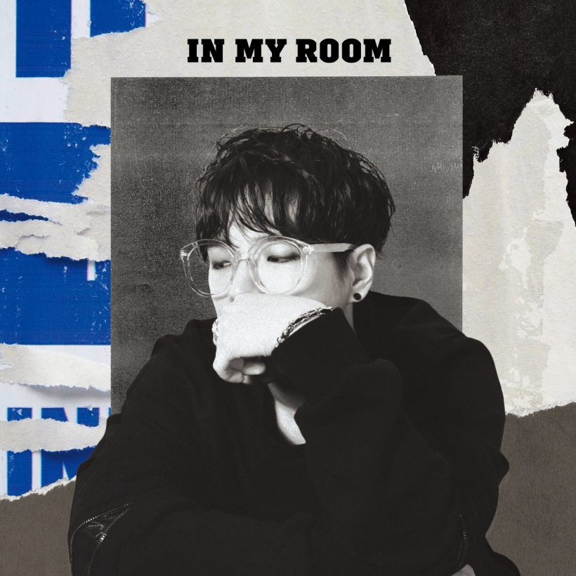 Jung Jin Woo - In My Room