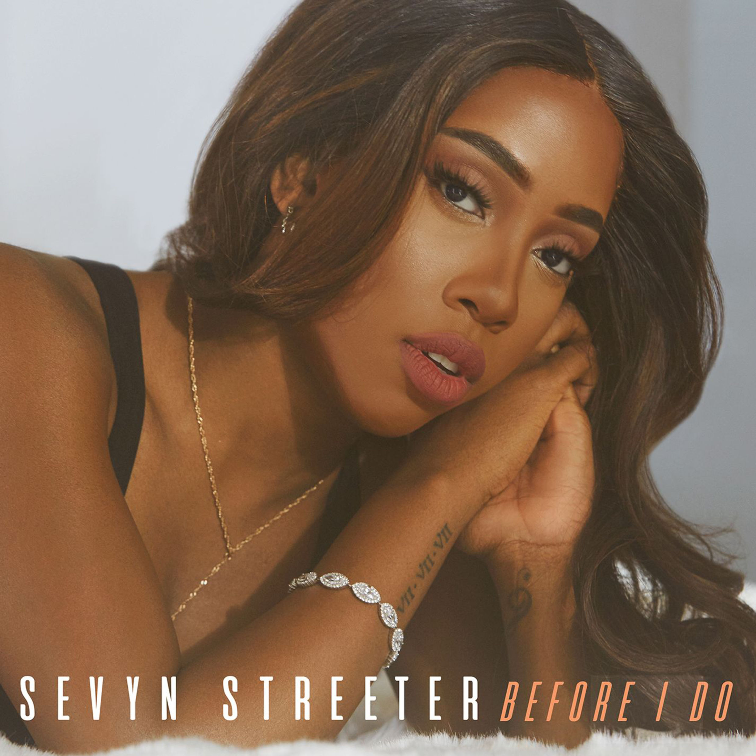 Sevyn Streeter – Before I Do (Video)