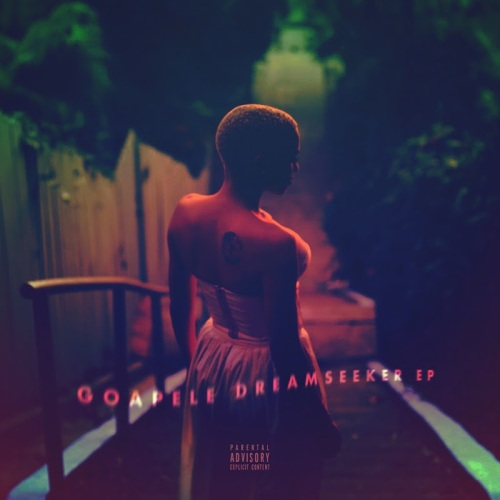 Review: Goapele – Dreamseeker