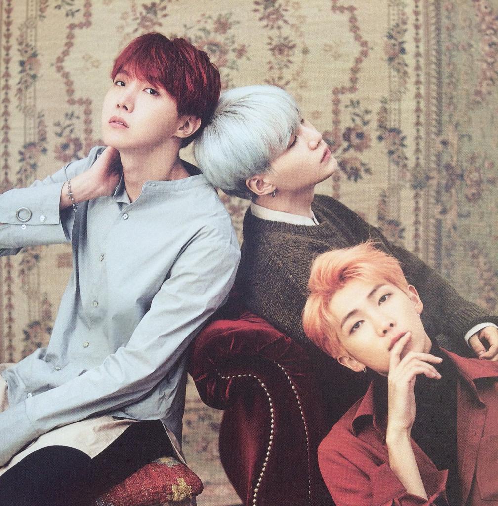 BTS – Ddaeng (prod  by Suga & J Pearl) | Kel & Mel Reviews